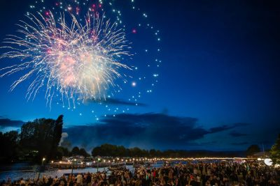 WIN TICKETS TO HENLEY FESTIVAL