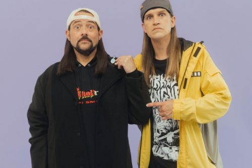 The Hundreds Drops 4/20 Collection With Famed Filmmaker Kevin Smith