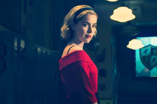 Netflix Announces Holiday Episode for 'Chilling Adventures of Sabrina'