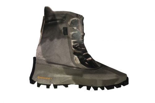 Kanye West Shares Unreleased YEEZY 950 Boot Designs