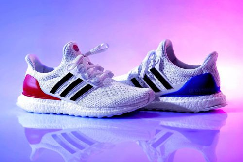 Adidas Celebrates the 30th-Anniversary of the Seoul Olympics With Exclusive UltraBOOST Model