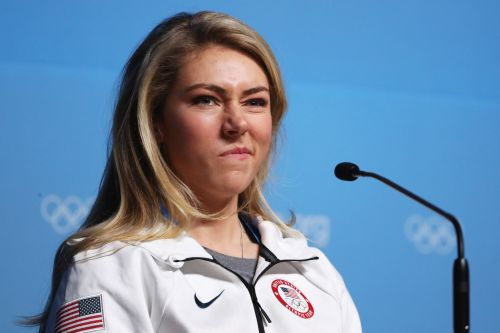 Mikaela Shiffrin Won Olympic Gold, but Her French Skier Boyfriend Got Expelled From the Games