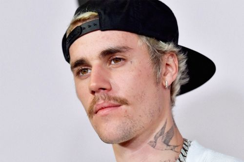 Justin Bieber Announces New Album 'Justice'