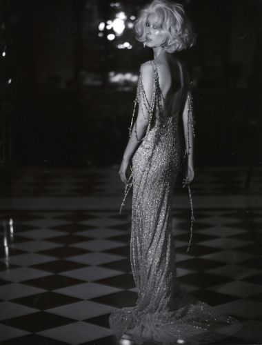 The Unapologetic Issue - GEORGES HOBEIKA Haute Couture Spring