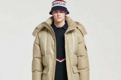 Moncler to Hold Coed Fashion Show in Milan in February