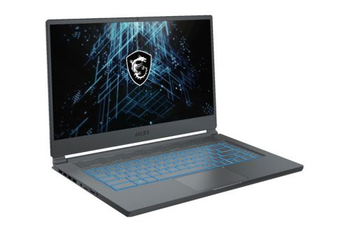 MSI's Stealth 15M Is the World's Thinnest 15-Inch Gaming Laptop