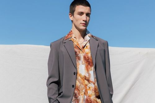 Deveaux Delivers Top-Notch Tailoring for SS20