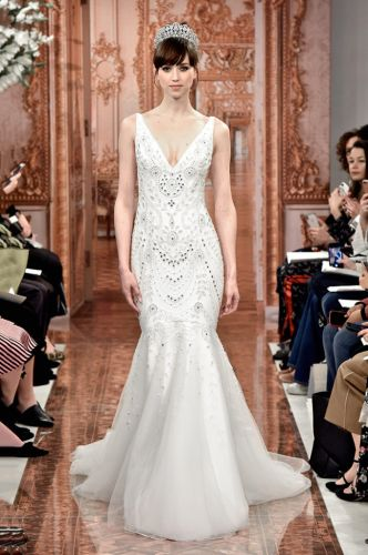 Theia: NYFW Bridal