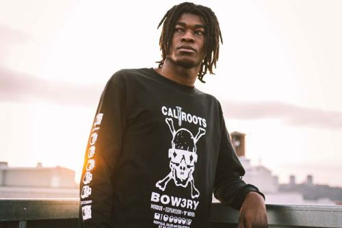 Caliroots and BOW3RY Link Up for B-Movies-Inspired Tees