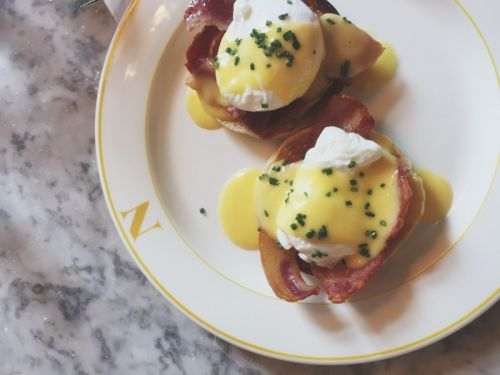 3 Places To Bottomless Brunch In Manchester