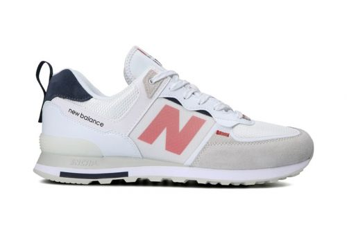 New Balance Japan's 574 Receives Technical Makeover