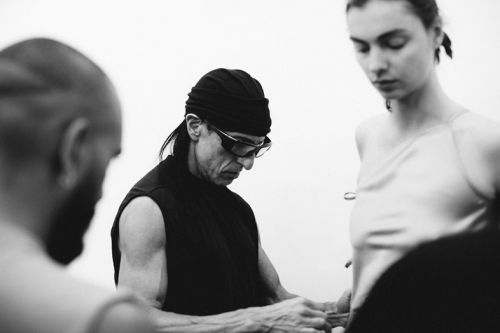 Susannah Frankel: Rick Owens on Life After Lockdown