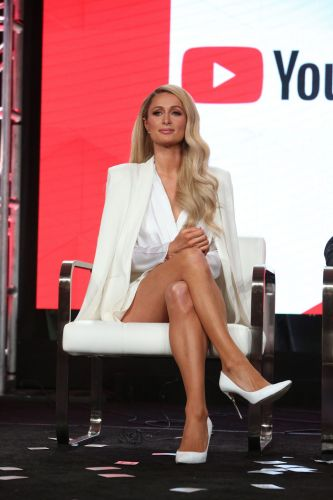 Paris Hilton Is Ready to Shed Her Old Persona: 'I Want to Show the True Boss Babe That I Am'