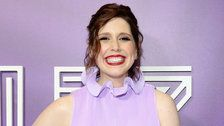 SNL's Vanessa Bayer Talks Battling Leukemia And Her Epic End-Of-Chemo Party