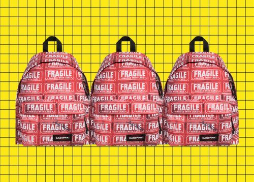 Hunger Wants: Eastpak x Andy Warhol