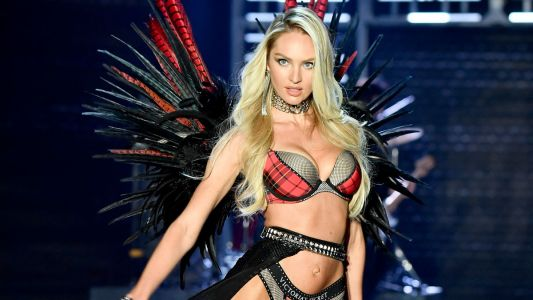 Candice Swanepoel Is Pregnant Again