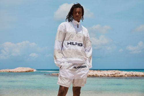 KITH x Tommy Hilfiger 2019 Spring/Summer Collection Casts Bright Hues and Seaside Vibes