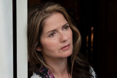 'City on a Hill' star Jill Hennessy explores the 'uglier side of life'