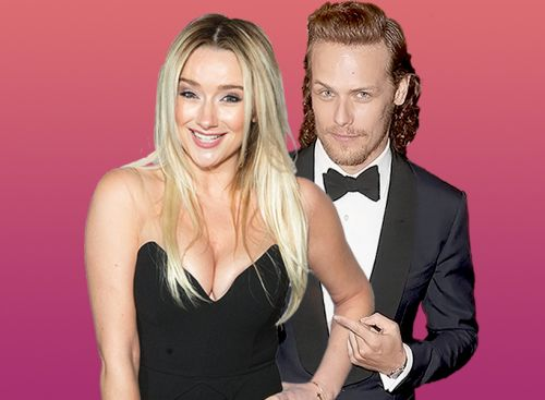 Who Is Sam Heughan's New Girlfriend?