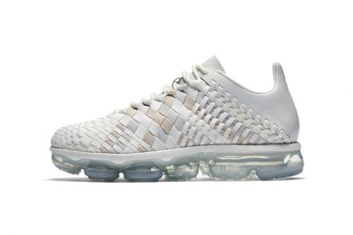 Nike Shares New Air VaporMax Inneva Model
