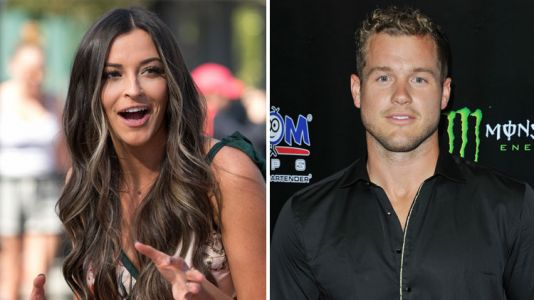 The Tia Booth and Colton Underwood Drama Will Getting Even Crazier on 'Bachelor in Paradise'!