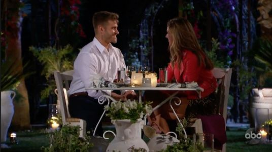 'Bachelorette' Contestant Luke P. Speaks Out After Explosive Fight With Hannah Brown: 'I'm Not Perfect'