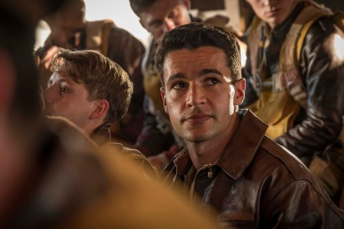 Hollywood tries to capture the madness of 'Catch-22'