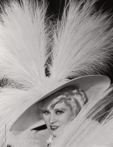 From the Archive: A Candid Interview With Mae West