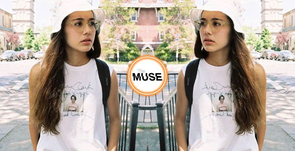 The Muse: Rachelle Vinberg, the skater-actress to have on your radar