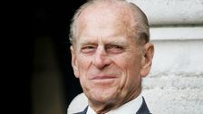 Buckingham Palace Announces Prince Philip's Funeral Arrangements