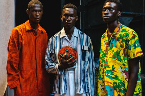 Bode Highlights Stunning, Handworked Craft for SS19