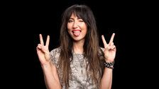 KT Tunstall: I 'Needed A Spiritual Shower' After Donald Trump Used My Song
