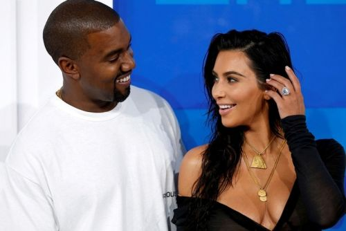 Kanye West and Kim Kardashian Are Facing off Against the Kardashian-Jenners on 'Celebrity Family Feud'