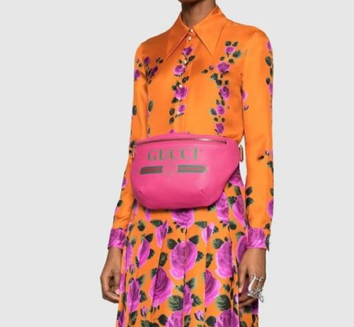 According to Ebay, Fanny Packs Are Officially A Trend