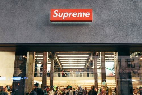 Supreme Pledges $500,000 USD to Social Justice Charities