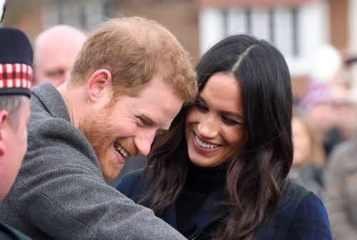 Do You Think Meghan Markle and Prince Harry Will Give Their Baby a Traditional Name? Here Are 6 Different Possibilities