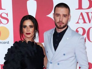 Liam Payne On His Relationship With Cheryl: 'We Have Our Struggles'