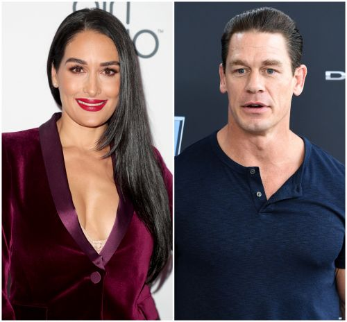 Nikki Bella Seemingly Shades Relationship With Ex John Cena by 'Letting Go of Rules'
