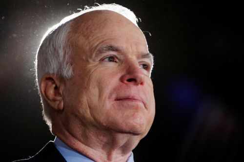McCain documentary is full of emotion and surprises
