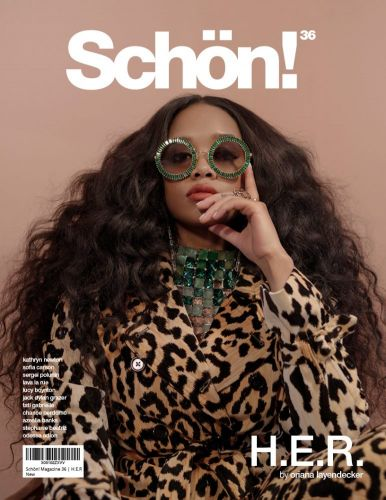 Schön! 36 | OUT NOW | ThisWasFashion
