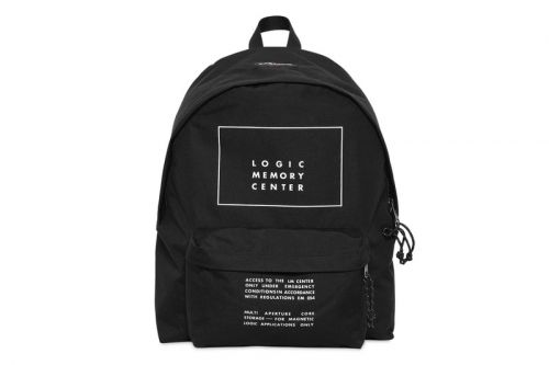 Pre-Order UNDERCOVER x Eastpak's Kubrick-Influenced FW18 Bags Now
