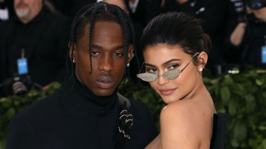 Kylie Jenner Says She 'Misses Her Husband' Travis Scott and Fans Are Exhausted