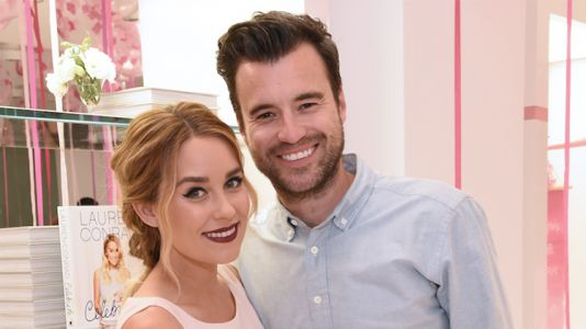 Lauren Conrad Shared a Photo of Her Son on Instagram and He's Perfect AF