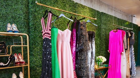 With a New LA Showroom, the CFDA Is Putting Its Post-NYFW Focus on Celebrity Dressing