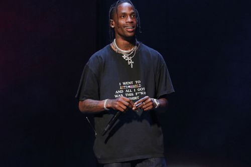 Travis Scott Announces Dates for Second Leg of 'Astroworld' Tour