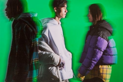Let Pull&Bear Lead You Through Its Eclectic AW20 Virtual Fashion Show