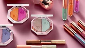 New Summery Fenty Beauty Products Are Coming Soon