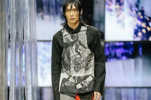 """XIMONLEE's SS20 Collection Explores """"Self-Consciousness"""" & Classic Menswear Staples"""