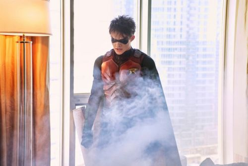 DC Universe Starts Poll To Decide Fate of 'Titans' Jason Todd