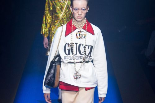 "Gucci Shines Spotlight on Sustainability With New ""Gucci Equilibrium"" Hub"
